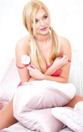 Suzana is available for outcall services only